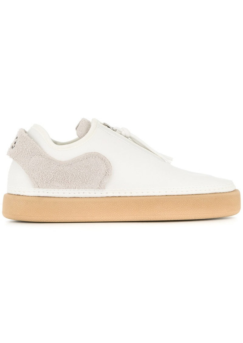 05c875942 Y-3 Yohji Yamamoto comfort zip sneakers