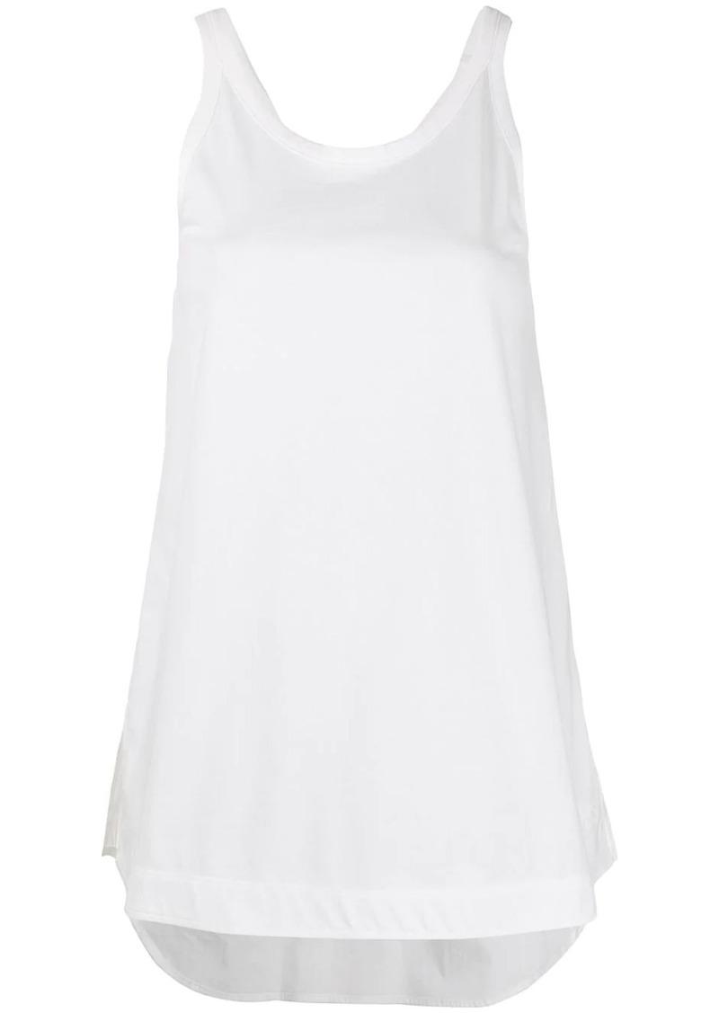 Y-3 Yohji Yamamoto Core sleeveless vest