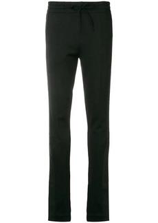 Y-3 Yohji Yamamoto drawstring waist trousers