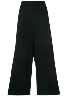 Y-3 Yohji Yamamoto flared pants