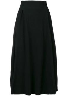 Y-3 Yohji Yamamoto high-waisted skirt