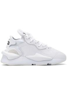 Y-3 Yohji Yamamoto Kaiwa chunky sneakers
