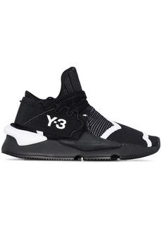 Y-3 Yohji Yamamoto Kaiwa knit sneakers