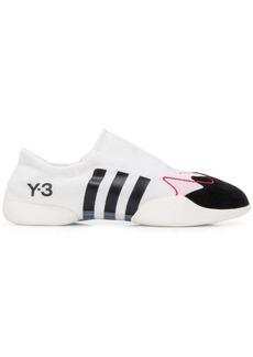 Y-3 Yohji Yamamoto knitted sneakers