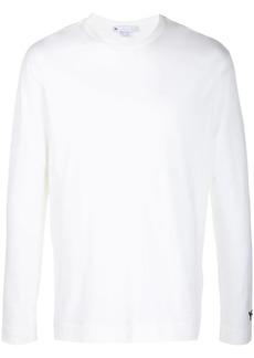Y-3 Yohji Yamamoto long sleeve t-shirt