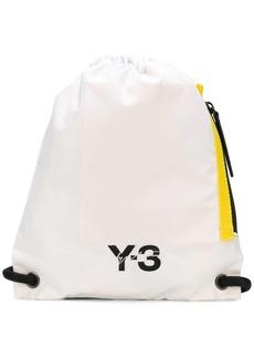 Y-3 Yohji Yamamoto mini backpack