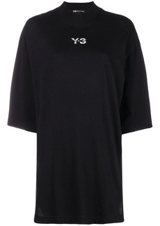 Y-3 Yohji Yamamoto oversized T-shirt