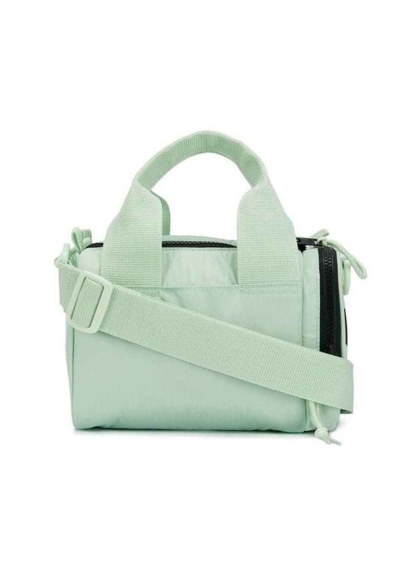 8df6eb4171 Y-3 Yohji Yamamoto Salgre small tote bag