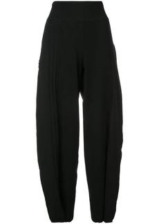 Y-3 Yohji Yamamoto Sashiko trousers