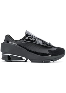Y-3 Yohji Yamamoto signature slip-on sneakers