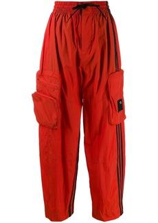 Y-3 Yohji Yamamoto utility trousers