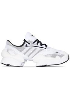 Y-3 Yohji Yamamoto low top sneakers