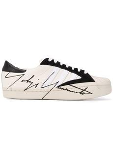 Y-3 Yohji Yamamoto x Adidas Yohji Star sneakers