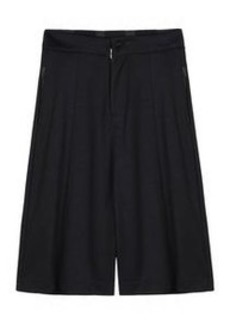 Y-3 Yohji Yamamoto Y-3 - Cropped pants & culottes