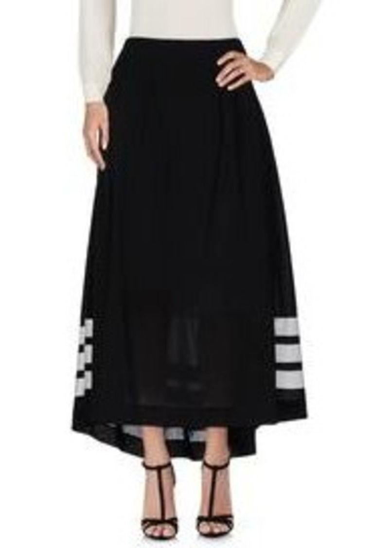 Y-3 Yohji Yamamoto Y-3 - Long skirt
