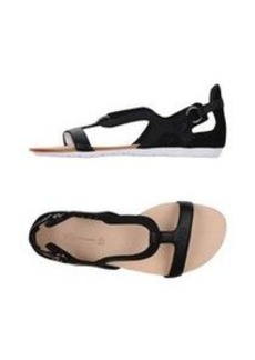 Y-3 Yohji Yamamoto Y-3 - Sandals