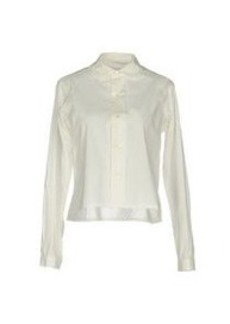 Y-3 Yohji Yamamoto Y-3 - Solid color shirts & blouses
