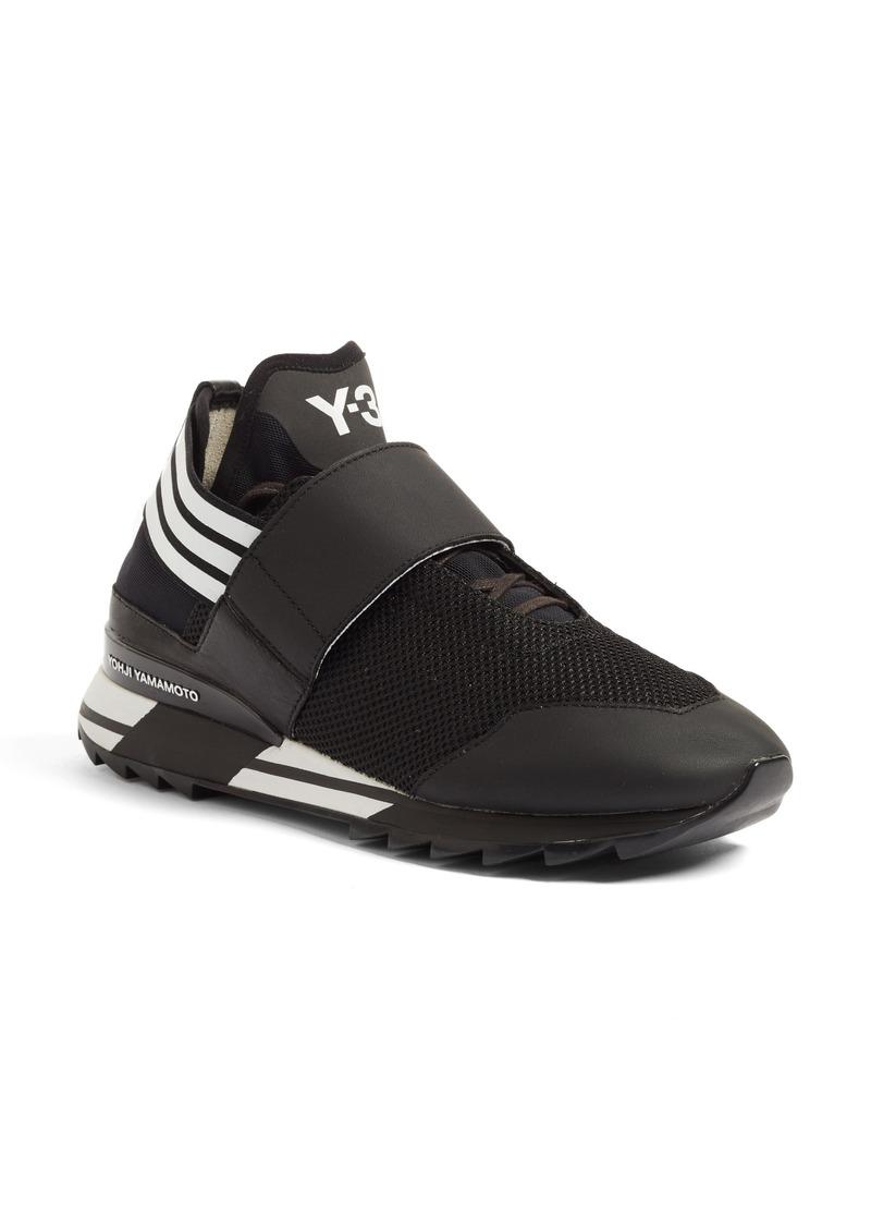 0adef9338b3b3 Y-3 Yohji Yamamoto Y-3 Atira Sneaker (Women)