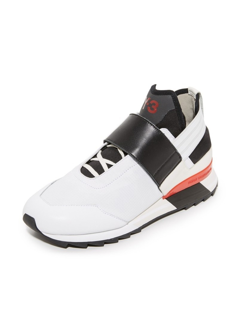 912cf33bc06f9 Y-3 Yohji Yamamoto Y-3 Atira Sneakers