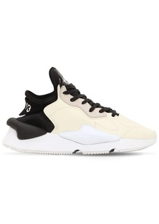 Y-3 Yohji Yamamoto Y-3 Kaiwa Sneakers