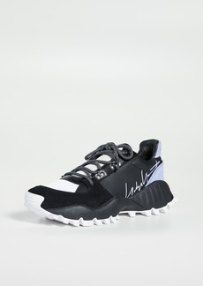 Y-3 Yohji Yamamoto Y-3 Kyoi Trail Sneakers