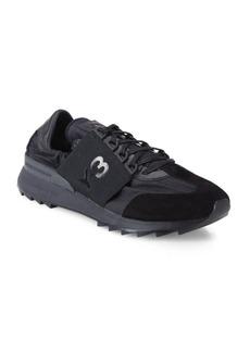 Y-3 Yohji Yamamoto Rhita Sport Sneakers