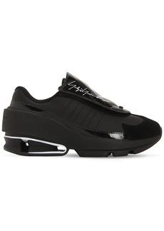 Y-3 Yohji Yamamoto Y-3 Sukui Sneakers