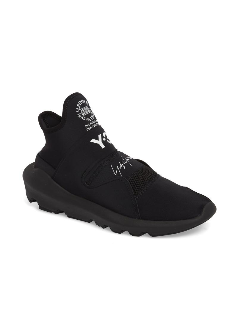 02f0d36b629c8 Y-3 Yohji Yamamoto Y-3 Superbou Sneaker (Women)