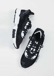 Y-3 Yohji Yamamoto Y-3 ZX Torsion Sneakers