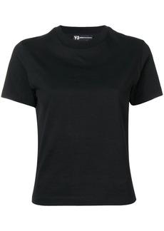 Y-3 Yohji Yamamoto Yohji Love Tubular T-shirt