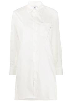 Y-3 Yohji Yamamoto Yohji Yamamoto longline shirt