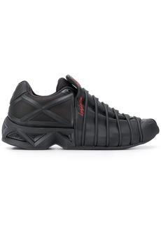Y-3 Yohji Yamamoto Yuuto webbed sneakers