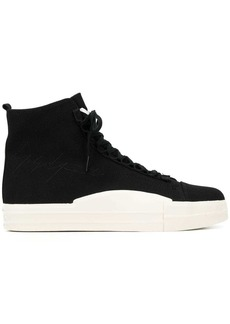 Y-3 Yuben hi-top sneakers