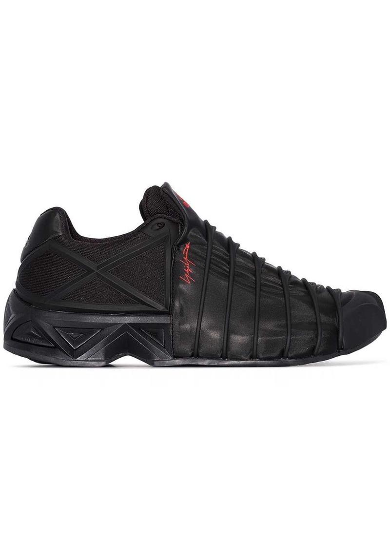 Y-3 Yuuto mid sneakers