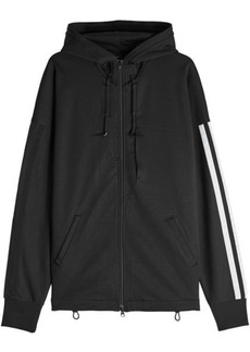 Y-3 Zipped Jacket with Cotton