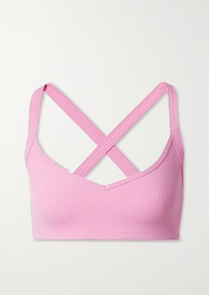 Year Of Ours Ribbed Stretch Sports Bra