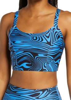 Women's Year Of Ours Psychedelic Bralette