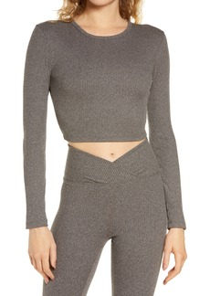 Women's Year Of Ours Ribbed Crop Top
