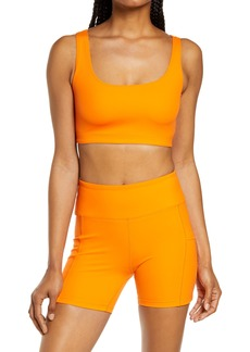 Women's Year Of Ours Yos Go To Sports Bra