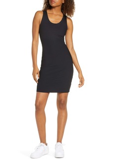 Year of Ours Rachel Sleeveless Body-Con Dress