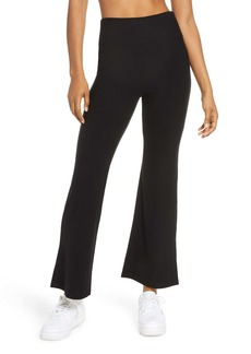 Year of Ours The Flight Ribbed Wide Leg Pants