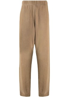 Yeezy relaxed track pants