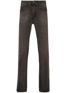 Yeezy five pocket jeans