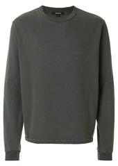 Yeezy Season 6 Calabasas T-shirt - Grey