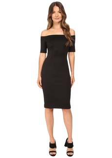 390d46a0b869 Yigal Azrouel Yigal Azrouël Colorblock Wrap Dress
