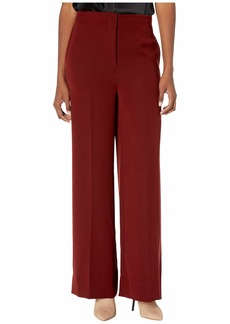 Yigal Azrouel High-Waisted Wide Leg Pants