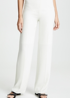 Yigal Azrouel Wide Leg Pants