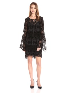 Yoana Baraschi Women's Janis Burnout Dress