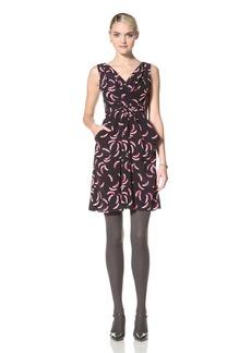 Yoana Baraschi Women's Little Feather Date Dress