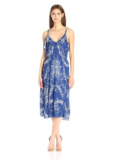 Yoana Baraschi Women's Miss Butterfly Flowy Midi Dress